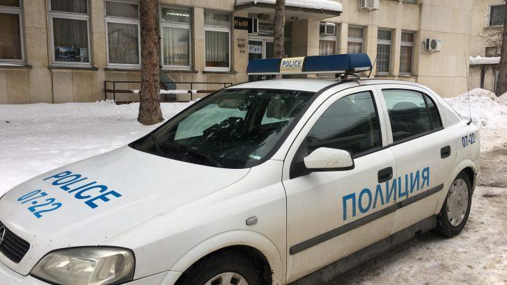 Севлиевка е била ограбена посред бял ден