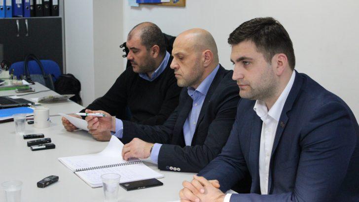 България е на трето място в Европа по получени европейски средства от началото на годината
