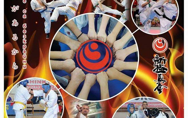 Севлиево домакинства Национално първенство по карате