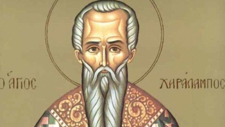 Днес почитаме Св. Харалампий – покровителят на пчеларите