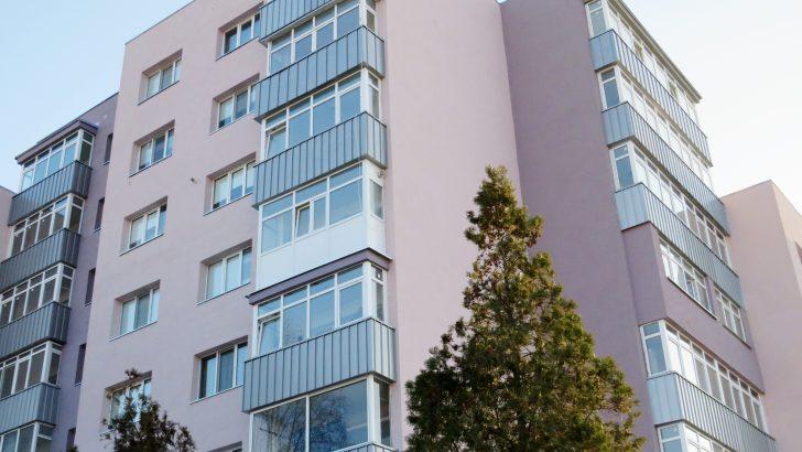 Санират още 23 жилищни сгради в Севлиево