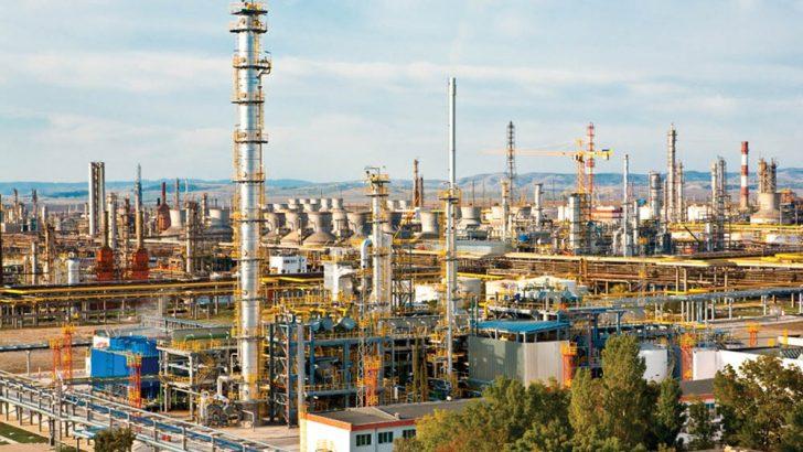Рекорден ръст в промишлеността – 6.9%