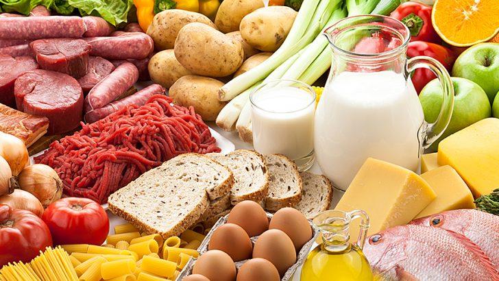 Измамите с храни под прицела на осем организации