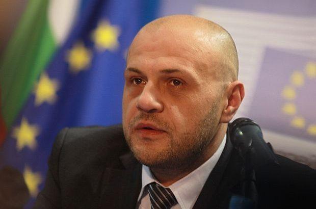 Томислав Дончев е номиниран за народен представител от структурите на ГЕРБ в четирите общини на област Габрово