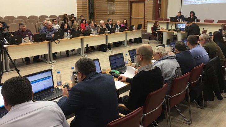 Местният парламент в Севлиево одобри плана за трасето на довеждащия водопровод и съоръженията към него