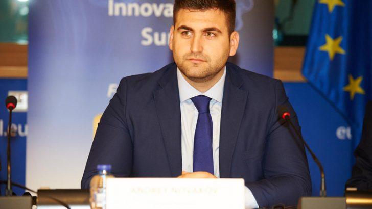 """Андрей Новаков: """"През 2015 г. България е получила над 6 пъти повече средства, отколкото е внесла в европейския бюджет"""""""