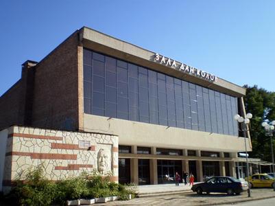 """Програма """"Красива България"""" одобри проекта за ремонт на спортна зала """"Дан Колов"""""""