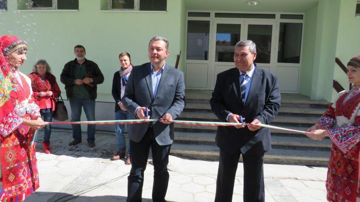 Откриха шестия саниран блок в Севлиево