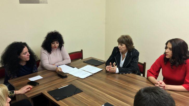Среща за прозрачни и честни избори организира Областният управител