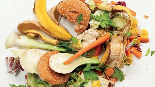 Европейците изхвърлят по 180 кг. храна годишно на човек