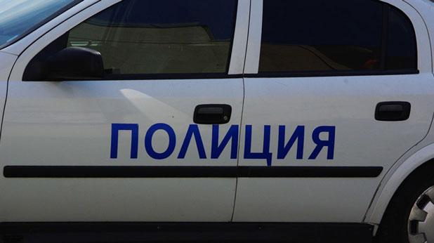 Пътна полиция с денонощна акция за контрол на скоростта