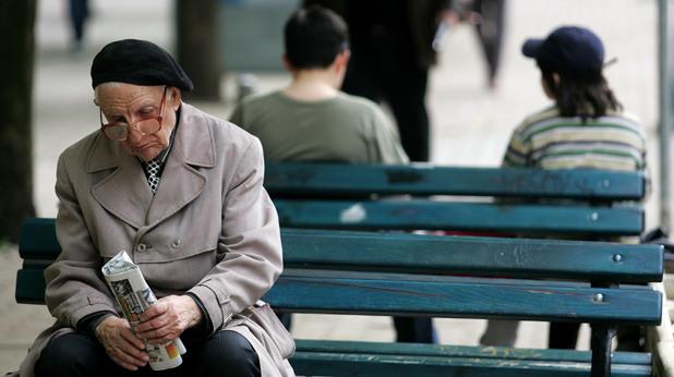 Развитие на услугите за самотните хора ще решава демографските проблеми в Габровска област