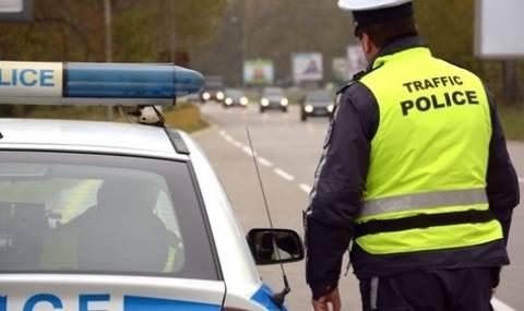 Заловиха 32 водачи, шофирали с превишена скорост в Габровско