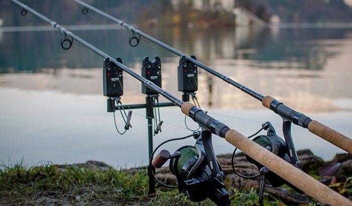 Забранен е уловът на риба в периода на размножаване