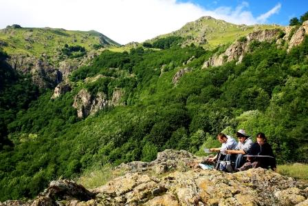 С подкрепата на Севлиево ЮНЕСКО призна Централен Балкан за биосферен резерват от нов тип