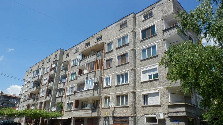 Започва санирането на 23 сгради в Севлиево
