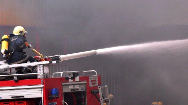 11-годишно момче опита да запали къща в Дамяново