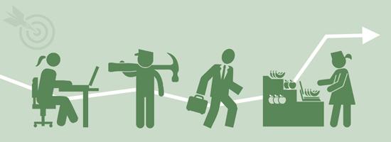 Европейски проект осигурява ваучери и обучения за работещи