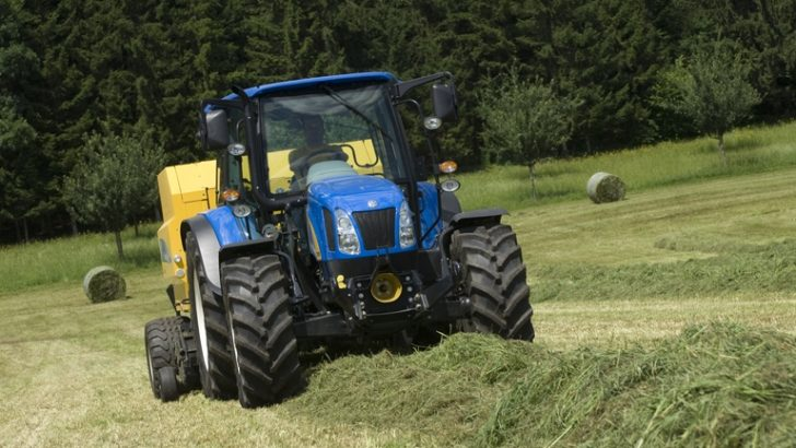Фермер от Добромирка застана пред съда – не си купил трактор с получените европари