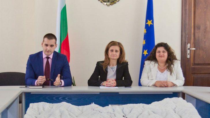 Областният управител с приемен ден в Севлиево