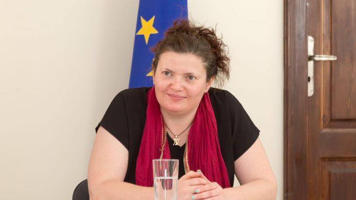 Зам.-министър Крумова и общините от региона обсъдиха реформите във ВиК сектора