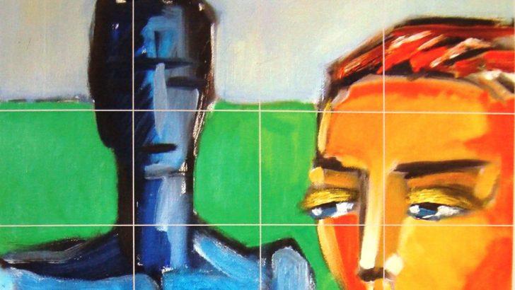 Градската художествена галерия показва картините на Пламен Бешков