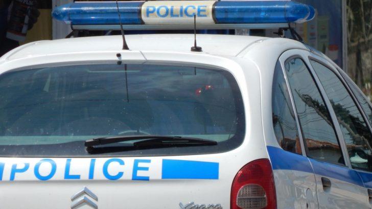 Полицията задържа младежка банда, тарашила и в Батошево