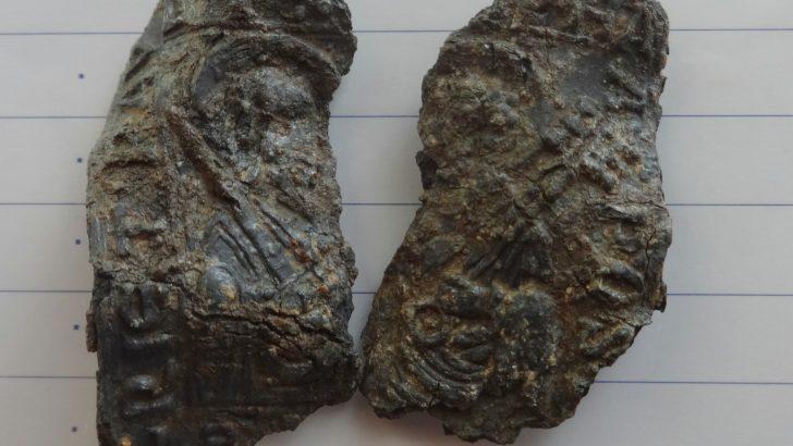 Жител на Хоталич е ходил до Рим още през втората половина на ХІІІ век