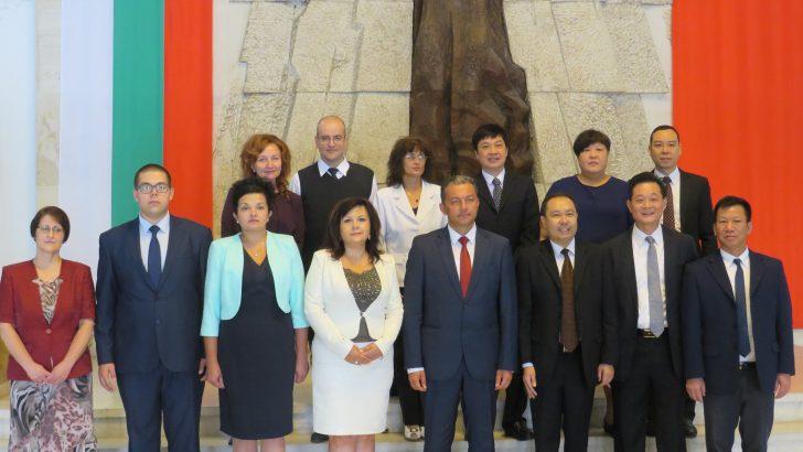 Тясно сътрудничество между Севлиево и Нанхай ще има в икономиката, културата, туризма и медицината