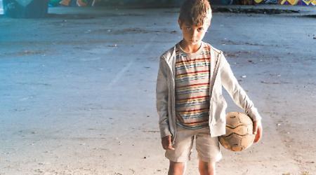 """""""Сам срещу стената"""" – SOS Детски селища България търси повече приятели"""