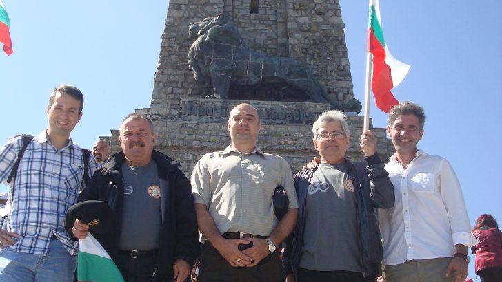 "Родолюбиви севлиевци учредиха група към национално дружество ""Традиция"""