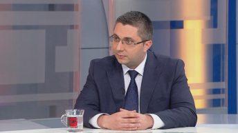 Севлиевци искат вода и то сега, министър Нанков обеща повече пари догодина