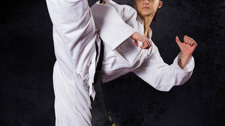 Ивана Йонкова заминава на Световното първенство по таекуондо в Пхенян