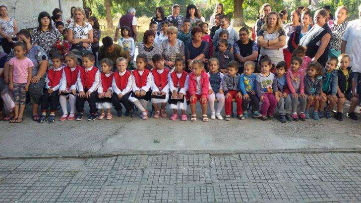 """Организират обучение за родители по проект """"Детската градина – моето любимо място"""""""
