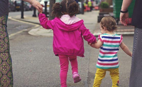 Стартира прием на заявления от родители за осигуряване на детегледачи
