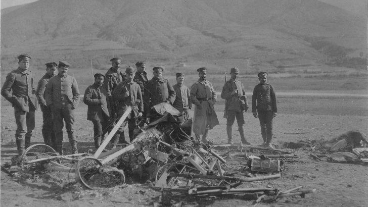 Фотоси, документи и вещи от Първата световна война показват в Историческия музей