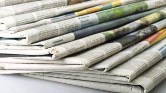 С близо 30 на сто намалява издателската дейност в областта