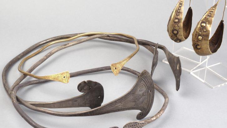 Показват севлиевски експонати в Националния археологически музей