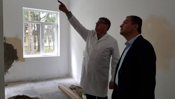 Общината дава 90 000 лв. за ремонт на Хирургичното отделение