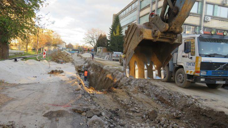 Части от Севлиево ще бъдат без вода заради планова реконструкция