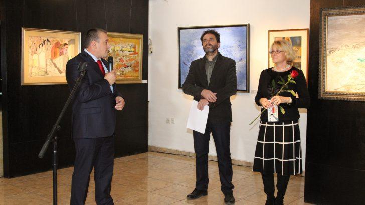 """За 20-годишнината си галерия """"Видима"""" отвори фонда си в Министерството на културата"""