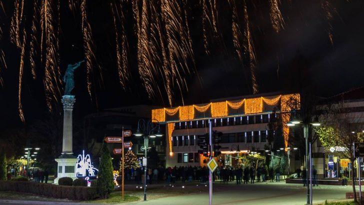 Коледни и новогодишни събития през декември в Севлиево