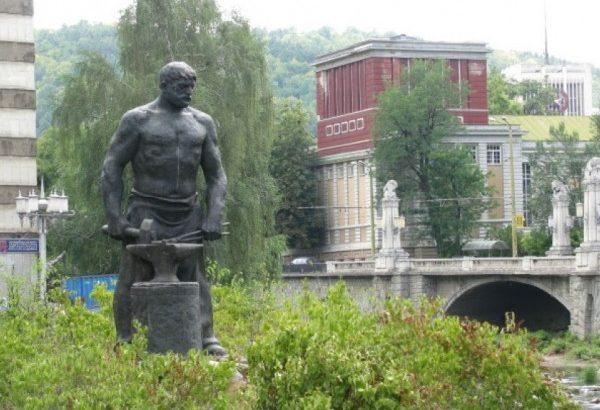 Габрово – творчески град на занаятите и фолклорното изкуство на ЮНЕСКО