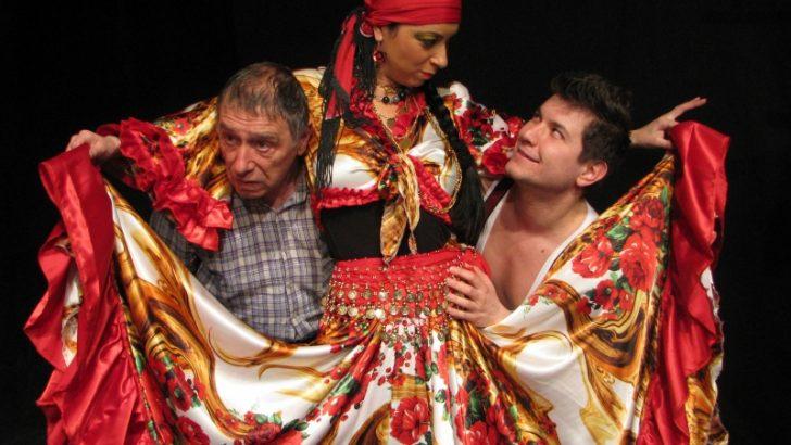 """Комедията на комедиите """"Зевзеци"""" гостува в Севлиево"""