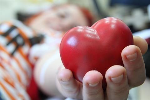 Дарете кръв, спасете животи!