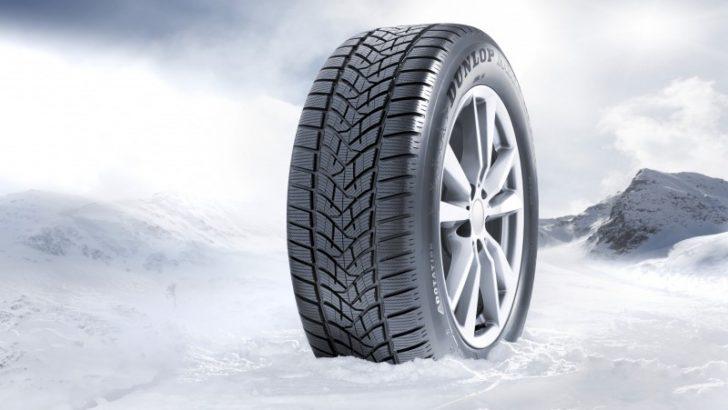 Без зимни гуми от днес – грози ви глоба