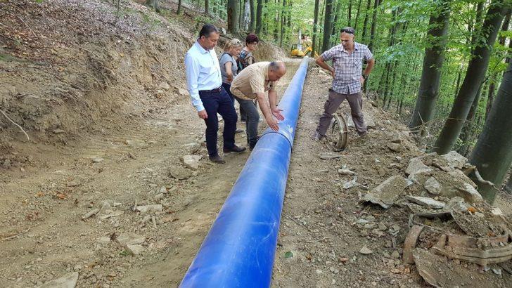 Министерски съвет отпусна 3 млн. за реконструкция на довеждащия водопровод