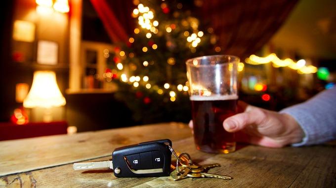 Тази седмица полицаите провеждат акция срещу шофирането след употреба на алкохол