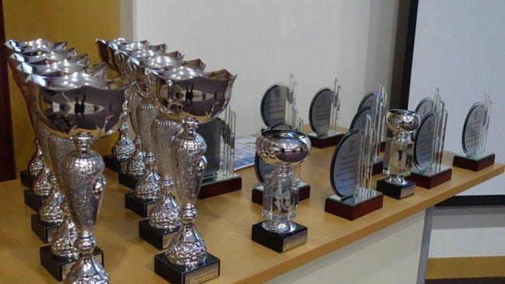 Награждават най-успешните севлиевски спортисти за 2017 г.