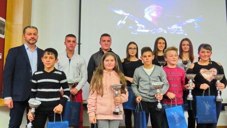Ето най-добрите спортисти на Севлиево за 2017 г.